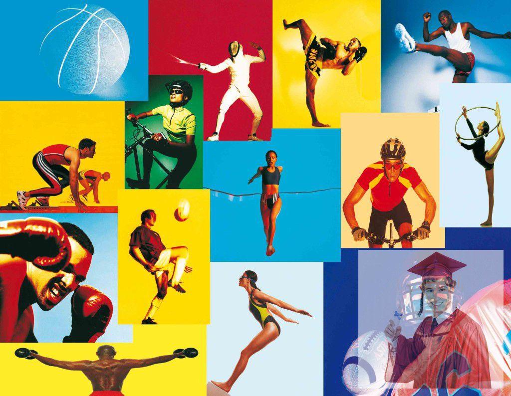 Формы организации занятий и методические основы физического  Кроме того на протяжении года основными для большинства групп есть занятия по гимнастике и легкой атлетике Что касается контроля то для каждой