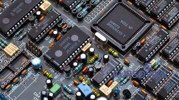 аналоговые и цифровые микросхемы