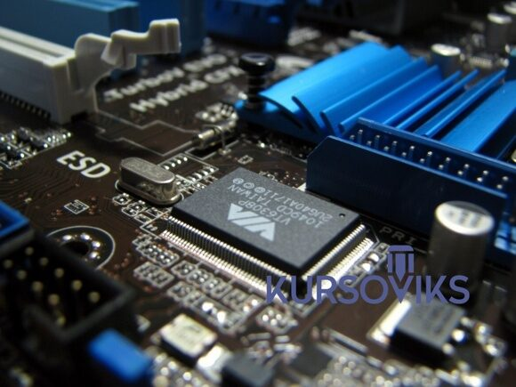 микроэлектроника, ремонт электрооборудования