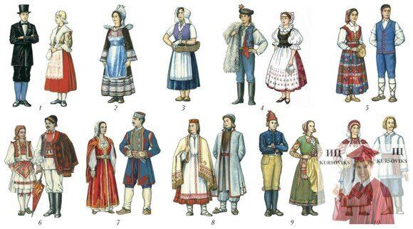 европейские-народы