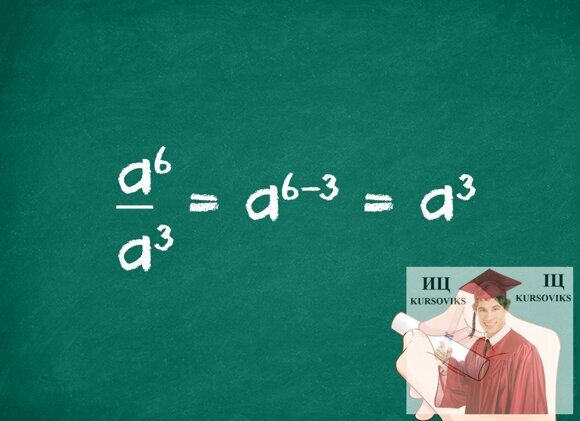свойства основных алгебраических структур