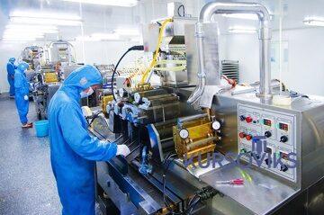 производственные технологии, технологические схемы