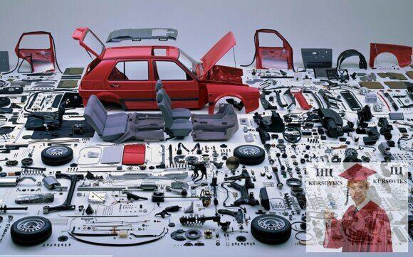 детали машин, расчет деталей машин