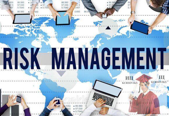 риск-менеджмент, управление бизнесом