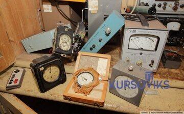 системы радионавигации, навигационные данные