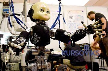интеллектуальная робототехника