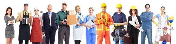 рынок труда и занятость населения, политика регулирования занятости