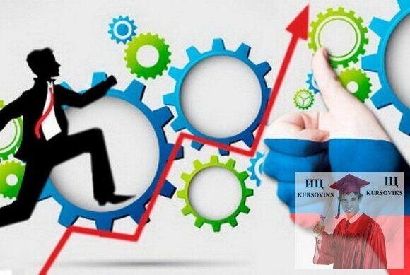 механизмы управления международной конкурентоспособностью предприятий