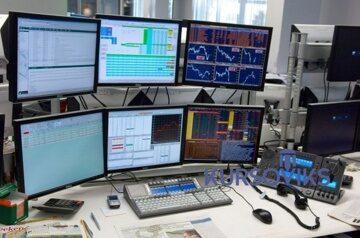 дилинговые системы, финансовые инструменты