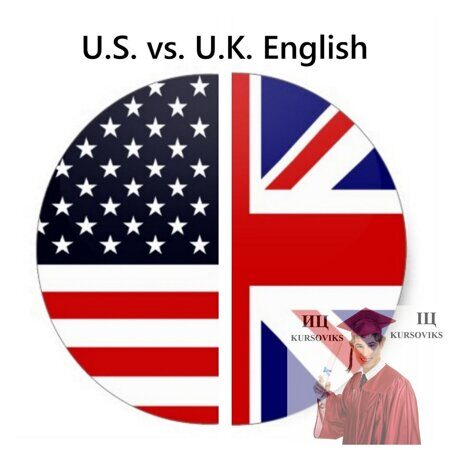 американский-английский-язык