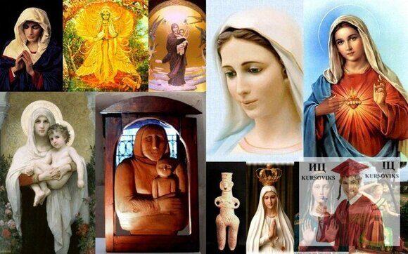 Религиозное-мировоззрение