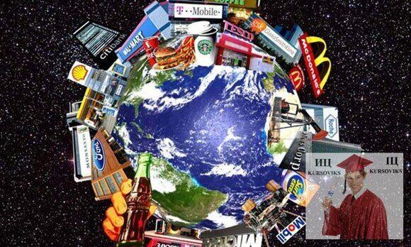 закономерности в сфере международных инвестиционных отношений