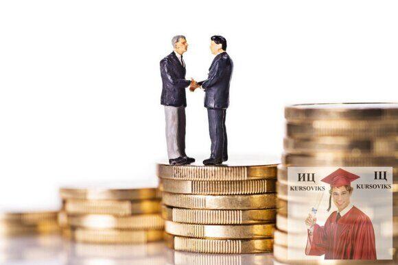 сфера инвестирования на разных уровнях хозяйствования