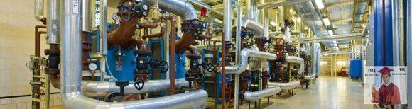 технологические процессы химических производств