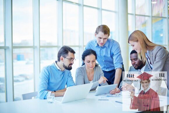 методы и инструменты управленческого консалтинга