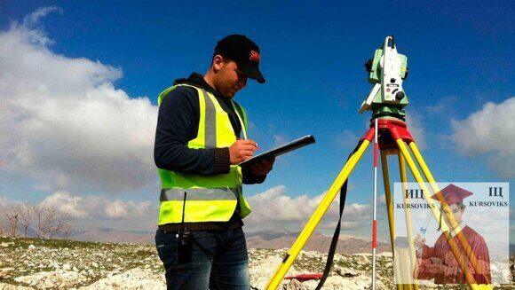 геодезический мониторинг сооружений