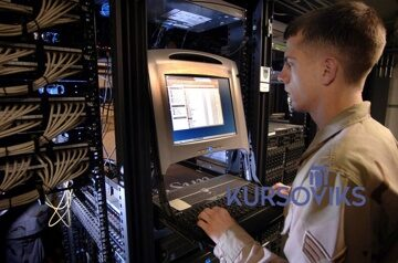 информационная сеть, администрирование