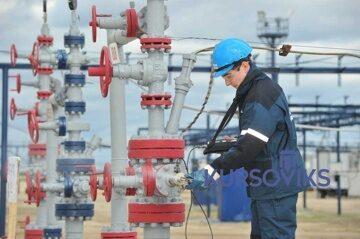 разработка газовых и газоконденсатных месторождений