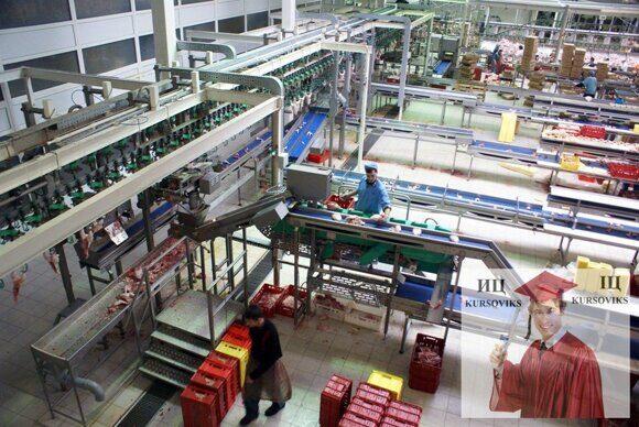 стратегия управления промышленными предприятиями