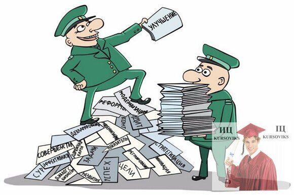 ответственность за нарушение таможенных правил