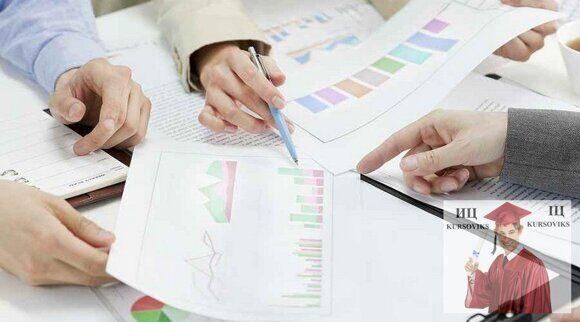 плановая деятельность предприятия, элементы планового процесса