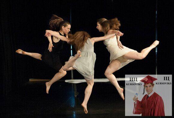балетмейстер-постановщик