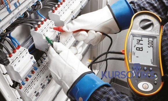 монтаж и наладка электромеханических устройств