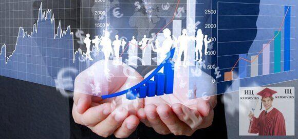 оценка финансового состояния предприятия