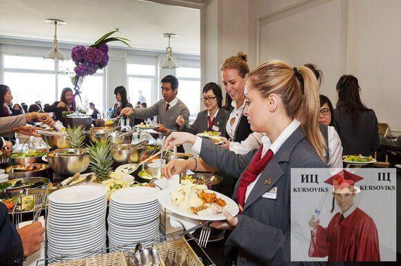 развитие гостиничного и ресторанного бизнеса