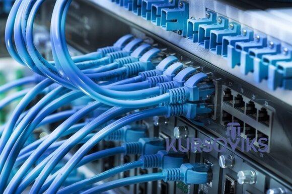 работа телекоммуникационной системы