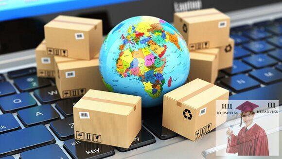 алгоритм планирования маркетингового исследования на международном рынке