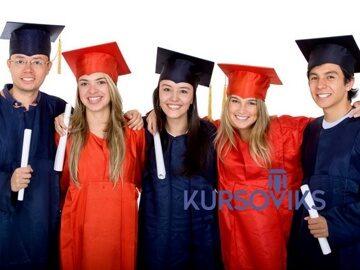 оформление дипломной работы