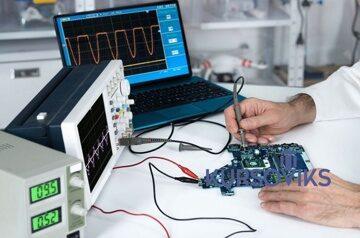 радиоэлектронные аппараты, электронные компоненты
