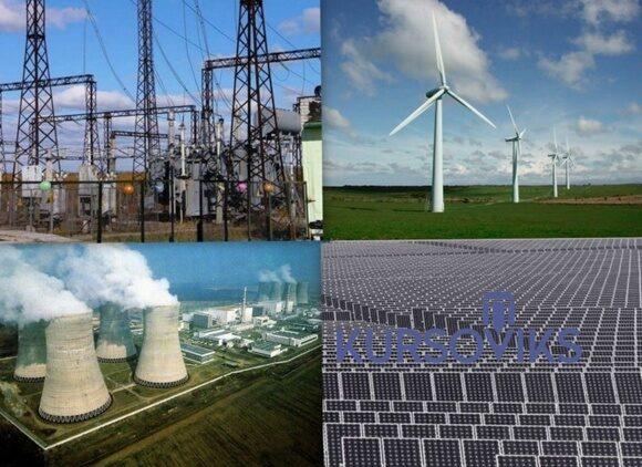 моделирование в задачах развития электрических систем