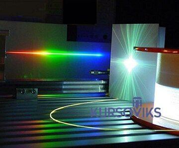 нелинейная оптика, оптические эффекты
