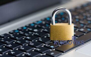 защита информации в ИКС, предприятие