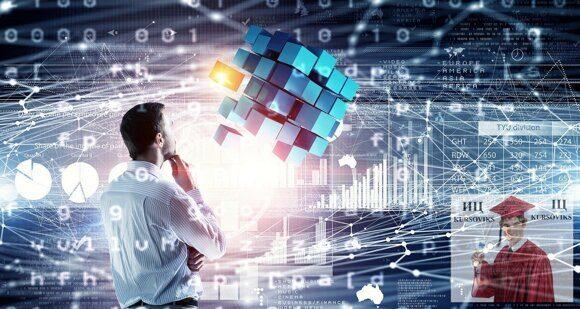 элементы компьютерно-интегрированных технологий