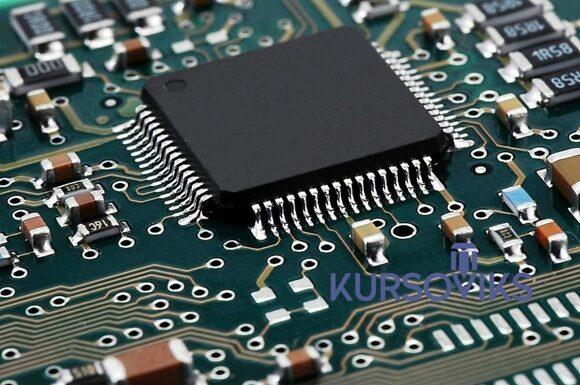 внедрение средств микропроцессорной техники
