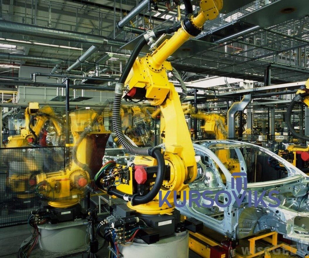 картинки про машиностроение