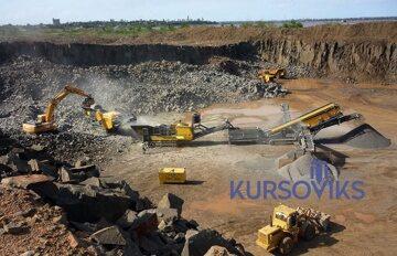разработка месторождений и добычи полезных ископаемых