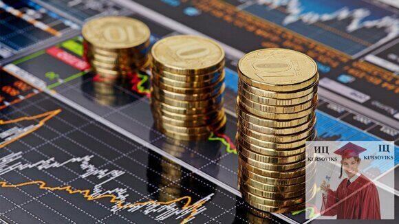портфель ценных бумаг с заданными целевыми параметрами и ограничениями