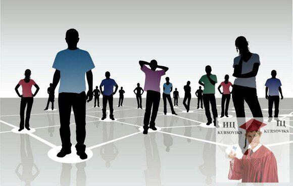 развитие социальных организаций