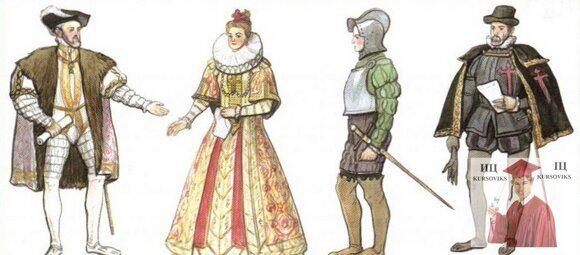 многообразие-костюма
