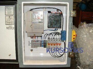 характеристика электропривода, управление электроприводами