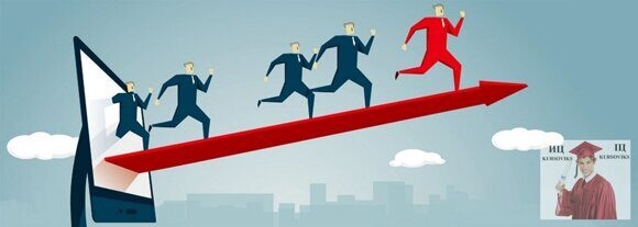 управление международной конкурентоспособностью