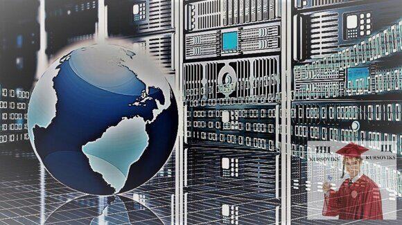 сетевые информационные технологии в бухгалтерском учете