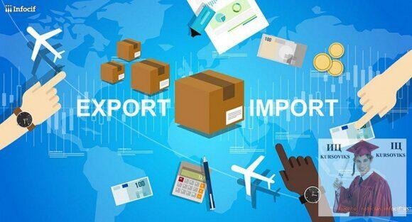 международная-торговля