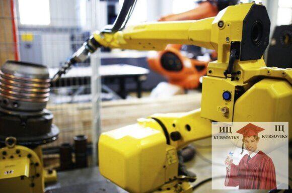 роботизированные комплексы, автоматическое управление