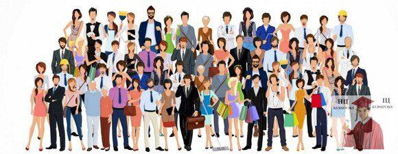 характеристика основных социально-экономических изменений