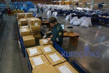 процесс почтовой связи